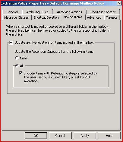 MailboxPolicy